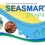 Sea Smart Sticker 2