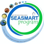 Sea Smart Sticker 1