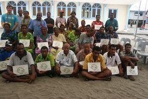Papua New Guinea Graduates