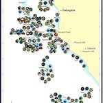 Distribution Map Gabagaba
